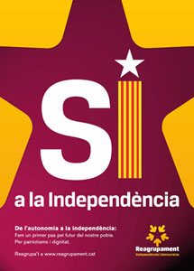 s a la Independncia